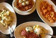 Lighter Take / Generous portions, familiar flavors, 1/3 less calories. Learn the story behind each dish and how we proved to ourselves that the Lighter Take menu lives up to the name Maggiano's — guaranteed. / by Maggiano's Little Italy