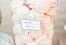 Macarons / by Brandi Waguespack Bussey