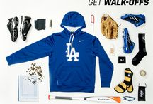Get Walk-Offs - 2013 Gift Guide / Want to knock it out of the park this holiday season? Check out our Baseball Gift Guide. / by Eastbay