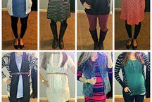 Maternity Fashion / by Jerica Jackson-Bayless