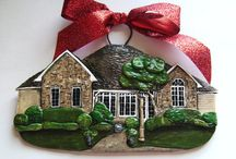 Gift ideas / by Martha Claybrook