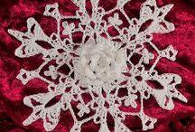 Christmas Crochet / by Teena Murphy