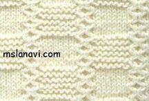 A pat.knit / by Maynee Handmademaynee