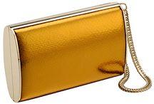Bags < 6 >clutch & hand & shoulder / by Jorgete Morgado