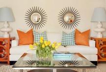Living Room / by Lisa Cavallucci