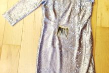 What to Wear New Years Eve 2014 / by Scoop Charlotte