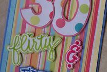 Flirty 30! / by Cynthia Lester-Simon