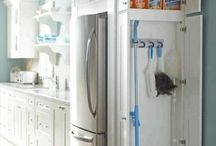 kitchen / by Sarah Brown