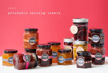 Canning / by Lana Clark