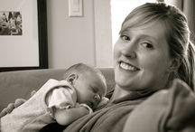 Babies & Grand children Things !  / by Renee Martin