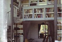Interior design / by Erica McHard