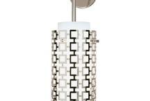 Lighting / by Ashley Meyer - Design Build Love