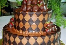 I Just LOVE Chocolate! / Love for ANYTHING Chocolate!  Mmmmmmm! / by Renee Winston