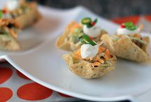 Doremus Tasty Tuesday  / by Katherine Seipp