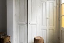 closets / by Sandrine D'Andrea