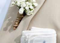 Wedding Flowers / by Kristina Diedrick