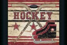 Hockey / by Michele Vetter
