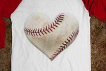 Baseball Mom / by Cindy Dunham
