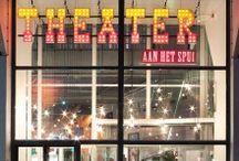 Theatre The Hague / by Acku Cultuurburo