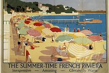 FRENCHRIVIERA.COM / Your stop for all things French Riviera.   #FrenchRiviera / by Tiffany Hardy