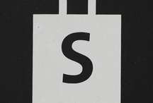 S Letters Ⓢ / #S for Sophie & Sarah or Someone else / by Sophie R★