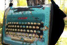 I Love Technology.... / by Linda Prokopowicz
