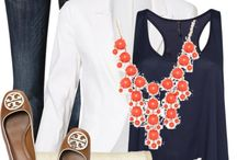 Dress for Fashionista Success / by Tiffany Little