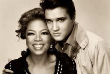 Oprah...... / by Peggy Leonard