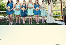 Wedding Ideas / First I have to get a steady bf, but whatevs. / by Krystal