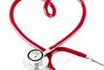 HouseCall Heart Health / by Sanaz Majd