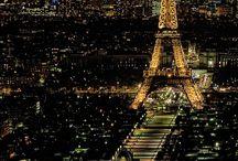 Paris / by Allison Templeton