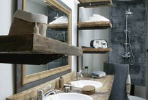 Bathrooms / by lightwork.cz