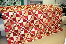 Quilts / Quilts and things I'd like to make. / by Elizabeth Green