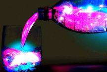 Neon shiznet / by Christian Liero