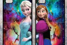 Frozen / by Ashley Guay