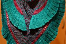 Knitting ideas / by Vanessa Meachen