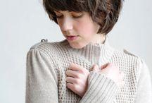 knittin smitten <3 / by Kayla Bailey