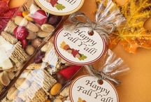 Fall is in the air / by Deborah Sigmon