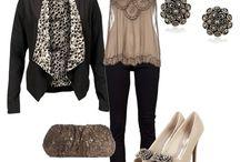 My Style / by Sheree Barrera