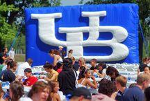 UB Admissions / For prospective UB students! Enjoy! #ubuffalo / by University at Buffalo