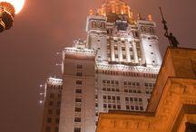 Destino: Rusia / by Traveler Zone - Inspiración para viajar