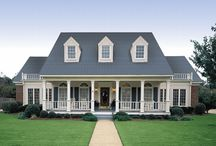 House plans / by Ashley Walls