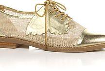 Shoes, obviously  / by Nabila Munawar
