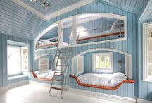 Dream home / by Brittany Crawford