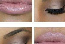Makeup  / by Meagan Rabon