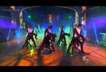 Dance / by Belle Gant