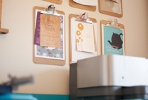 Dressing Room/Office / by Catelyn Engelstad