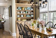 Dining / by Southern Belle Magazine