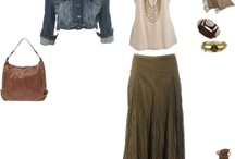My Style / by Katie Galyean