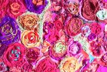 flores / by Carol Lopez